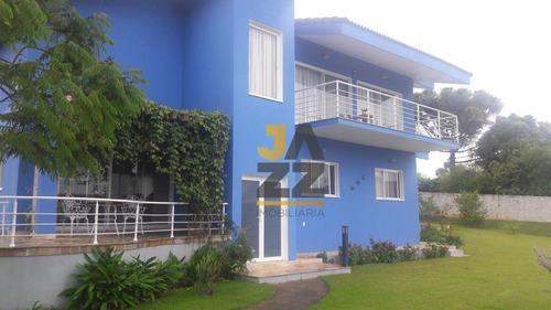 Excelente Chácara Com 3 Dormitórios (suites)  À Venda, 1000 M² Por R$ 1.480.000 - Terras De Itaici - Indaiatuba/sp - Ch0697