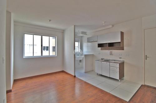 Imagem 1 de 8 de Apartamento - Residencial - 27458