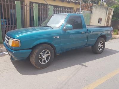 Ford Ranger Xl V6 4.0 L 1996