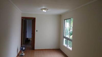 Apartamento À Venda, 72 M², 3 Quartos, 1 Banheiro - 9279