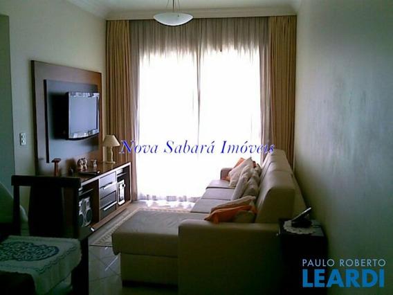 Apartamento - Jardim Marajoara - Sp - 533993