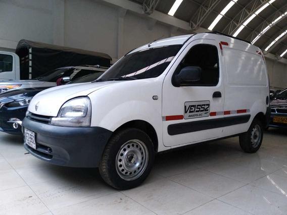 Renault Kangoo Express 16
