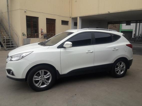 Hyundai Tucson 2.0 Gls 2013 4wd