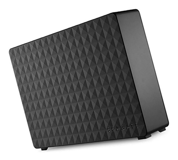 Hd Externo 3tb (3000gb) Expansion Seagate Usb 3.5 Fonte Ofer