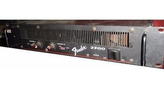 Potencia Fender 2300