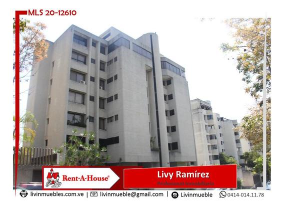 Apartamentos En Venta.Colinas De Valle Arriba Mls 20-12610