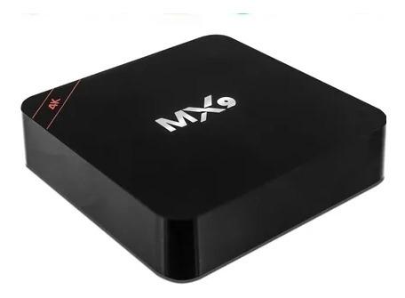 Mx9 4k Boxtv - Preço E Qualidade É Aqui!
