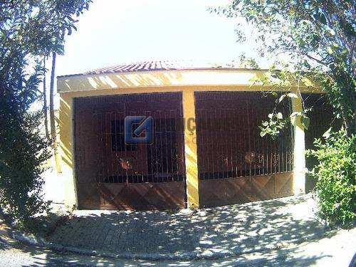 Venda Casa Sao Bernardo Do Campo Santa Terezinha Ref: 18631 - 1033-1-18631
