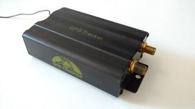 Rastreador Localizador Veicular Gps Tracker Tk103b