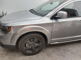 Dodge Journey 2.4 Sxt Sport 7 Pasajeros At
