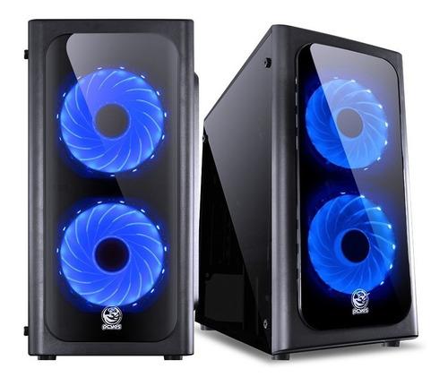 Computador Gamer I5 16gb Ssd240gb Geforce 2gb Ddr5 Win10 Pro