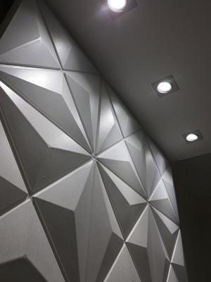 Gesso / Divisória E Forro Em Drywall / Moldura / Decoraçoes