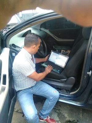 Scaner Original Ford/chevrolet/jeep/chinos Programacion