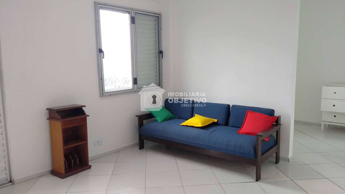 Apartamento Com 1 Dorm, Portal Do Morumbi, São Paulo - R$ 215 Mil, Cod: 3157 - V3157