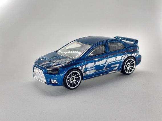 Hot Wheels 08 Lancer Evolution - Loose