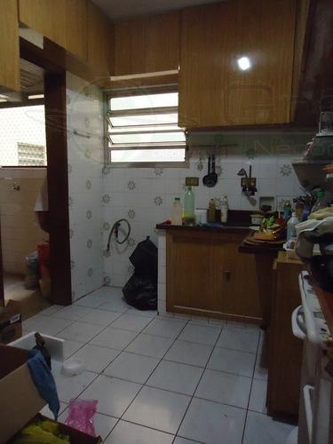 Apartamento Para Venda, 3 Dormitório(s), 98.0m² - 3996