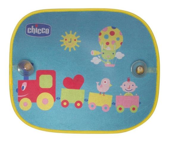 Tela Protetora De Claridade Chicco Para Carro 2 Un