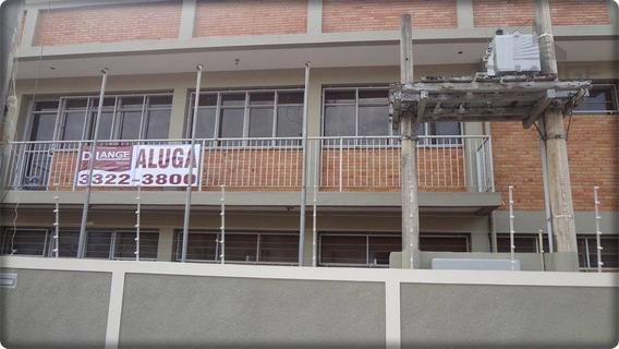Barracão Para Alugar, 730 M² Por R$ 16.000/mês - Chácaras Campos Dos Amarais - Campinas/sp - Ba0913