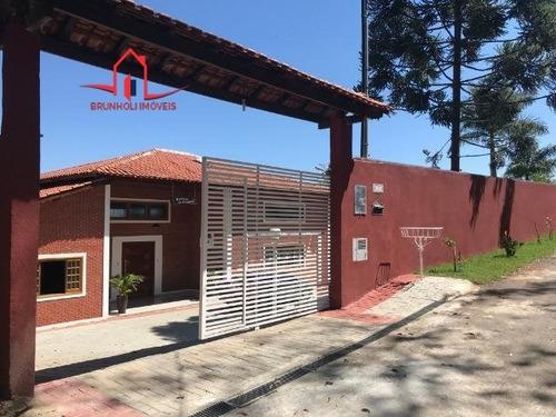 Chácara A Venda No Bairro Bosques Da Pedra Em Bragança - 3188-1