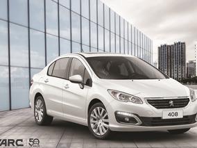 Peugeot 408 1.6 Allure Plus Thp 163cv 0km Oferta $ 646.700