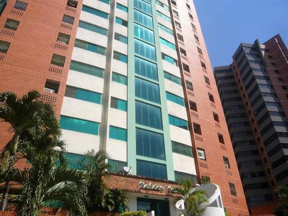 Apartamento Venta Las Chimeneas 18-16633 Nm 0414-4321326