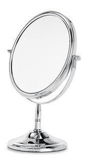 Espelho Dupla Face De Balcão Óptica - Maquiagem - Óculos