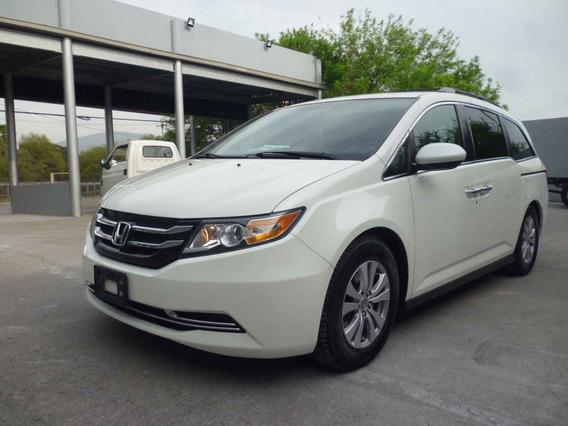 Honda Odyssey 2014 5p Ex V6/3.5 Aut
