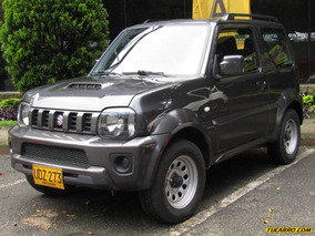 Suzuki Jimny 1300 Cc 4x4