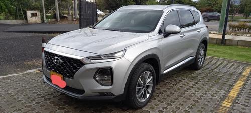 Hyundai Santafe Premium 4x2 At 2020