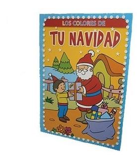 Los Colores De La Navidad.