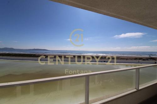 Departamento Con Espectacular Vista Al Mar