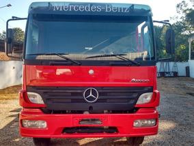 Mercedes Benz 2428