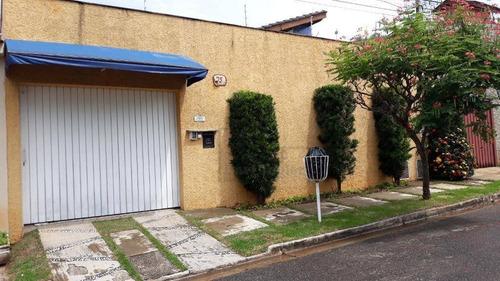 Casa À Venda, 200 M² Por R$ 620.000,00 - Jardim Pagliato - Sorocaba/sp - Ca2243