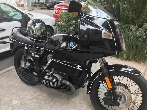 Moto De Colección Unica Restaurada - Precio Negociable