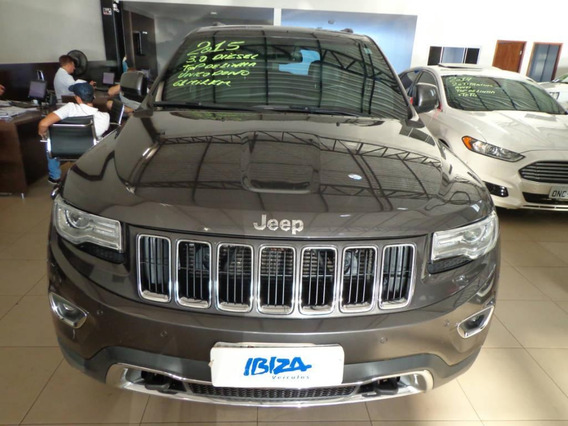 Jeep Grand Cherokee Limited 3.0 Turbo Aut.