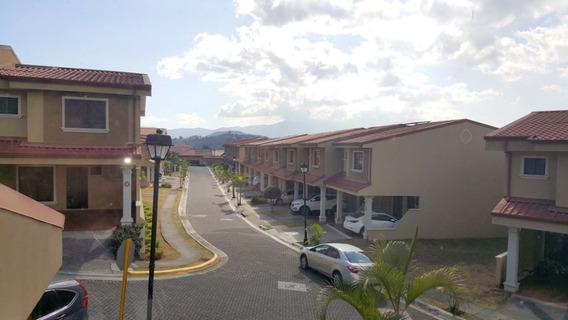 Se Alquila Condominio En Curridabat (condominio San Marino)
