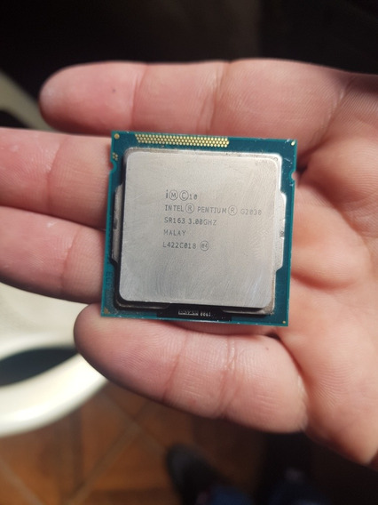 Processador Pentium G2030 1155