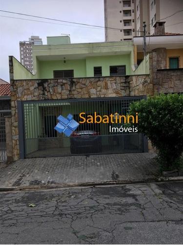 Imagem 1 de 8 de Casa A Venda Em Sp Vila Carrão - Ca00408 - 69562481