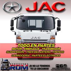 Repuestos Para Jac Modelos 1061/1040/1131/4250
