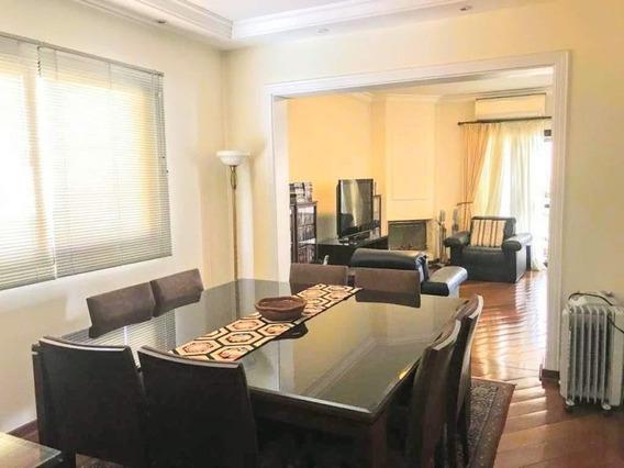 Apartamento Com 4 Dormitórios À Venda, 173 M² Por R$ 1.600.000 - Campo Belo - São Paulo/sp - Ap0121 - 34209597