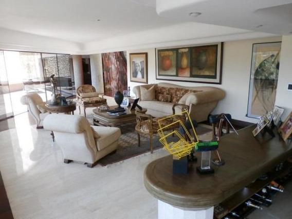 Apartamento En Venta Altos De Guataparo Mz 20-10083
