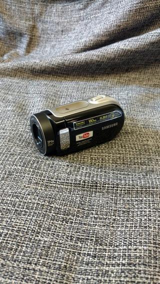 Filmadora Samsung Sc-mx20c