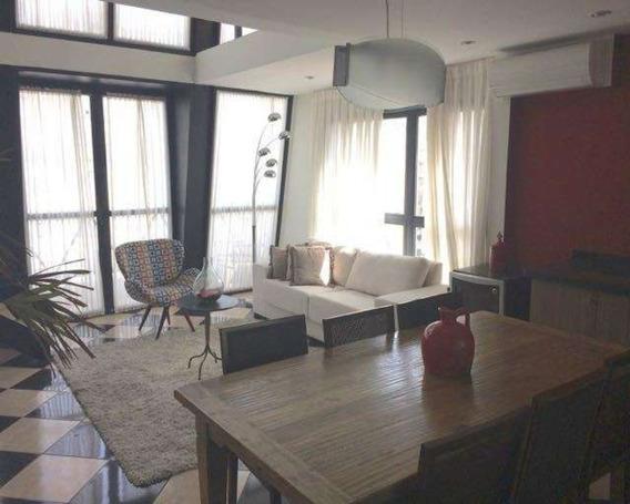 Loft Venda - Porteira Fechada - 2 Suites - 3 Vagas - Otima Localização - 1 Quada Rua Oscar Freire - V2354 - 33957100