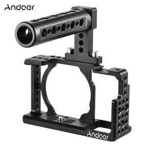 Gaiola Cage Rig Andoer Sony A6000 A6300 Nex7