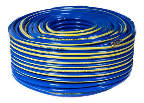 Manguera Alta Presion Para Fumigacion / Kobra Azul