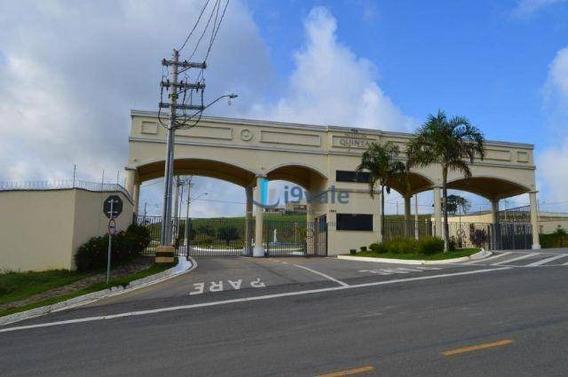 Condomínio Residencial Altos Da Quinta, 819 M², Bem Próximo Do Centro, Aceita Apto De Maior Valor!! - Te0224
