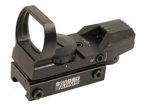 Imagen 1 de 5 de Mira Holografica Swiss Arms Ref.263916 Explorer Pro Shop