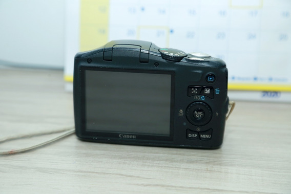 Canon Sx130is