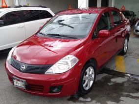 Nissan Tiida 1.8 Emotion At 2013