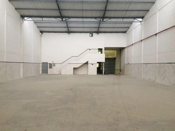 Galpão Para Alugar, 961 M² Por R$ 21.000,00/mês - Serraria - Diadema/sp - Ga0451